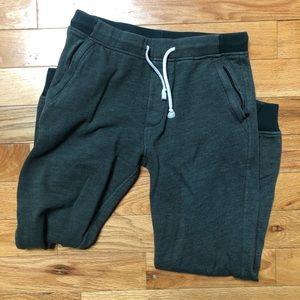 J. Crew sweatpants